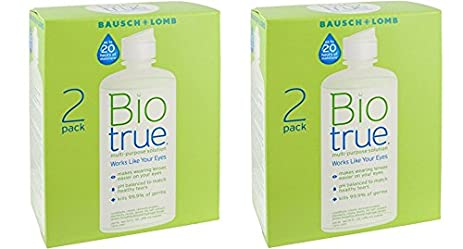 Image result for biotrue twin pack