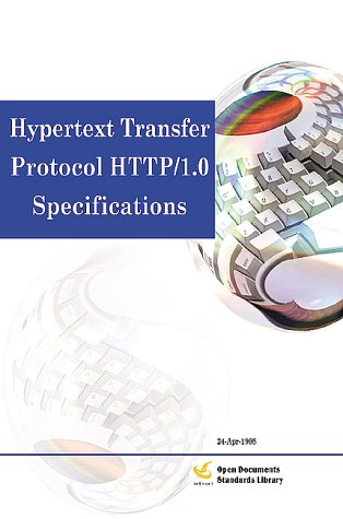 Hypertext Transfer Protocol HTTP 1.0 Specifications