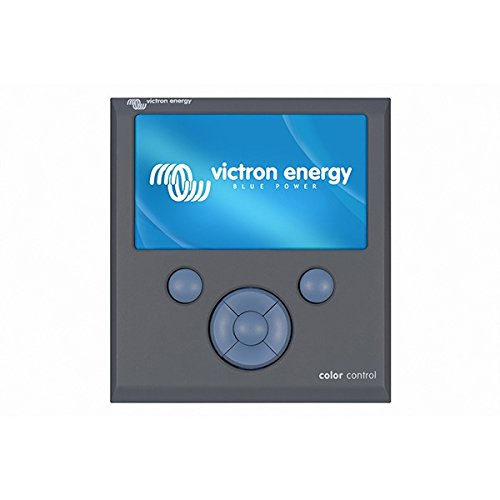 Victron Color Control GX by Victron