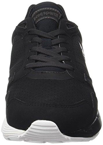 Omega Basses Le Baskets Reflective Homme Black Noir X Sportif Coq HwgPgxCqF