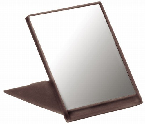 Luxor Pro Super Slim Travel Mate Mirror