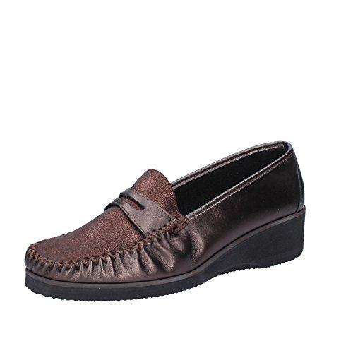 Sandales à talons hauts Mule - Slip quotidien confortable sur le talon - Tendance Slipper mignon Chaussures - Paix R76OR Taille-39 1 3I0M6LOFr
