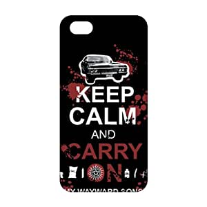 HNMD My Wayward Sons 3D Phone Case for Iphone 5S