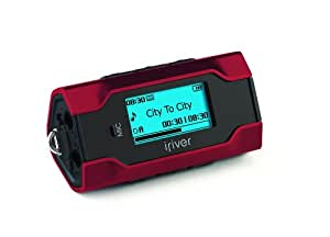 iriver T30 1 GB MP3 Player