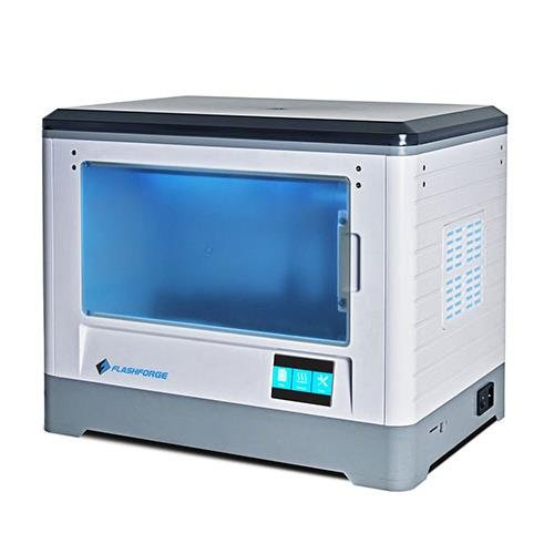 FlashForge-Dreamer-Dual-Extrusion-3D-Printer-USB-2032G-Memory-Card