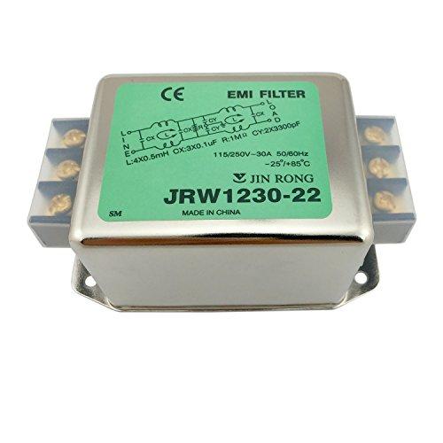 emi line filter - 3