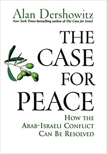 Can someone recommend 5 of the best books on the Arab Israeli conflict? ?