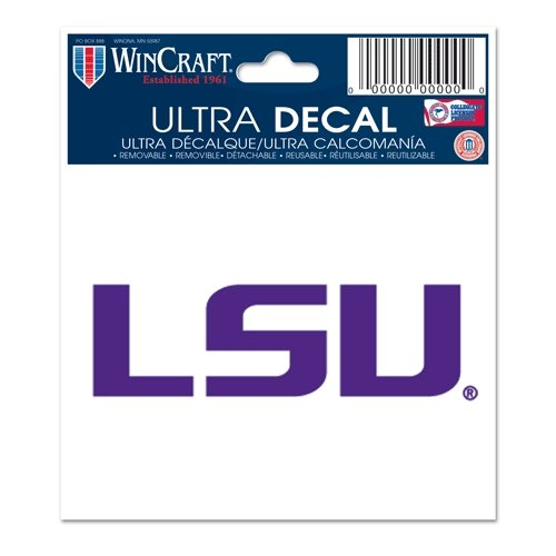 (LSU Tigers Official NCAA 3