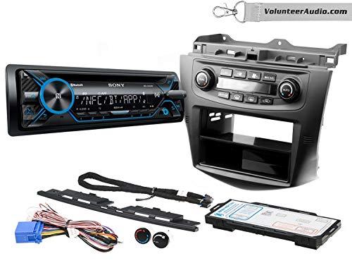 03 honda accord cd player kit - 3