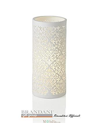 Lámparas de Mesa Porcelana Grandes Brandani: Amazon.es ...