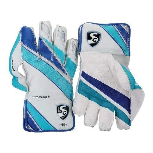 SG Hilite Mens Wicket Keeping Glove