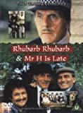 Rhubarb Rhubarb / Mr H Is Late [1988] [DVD]