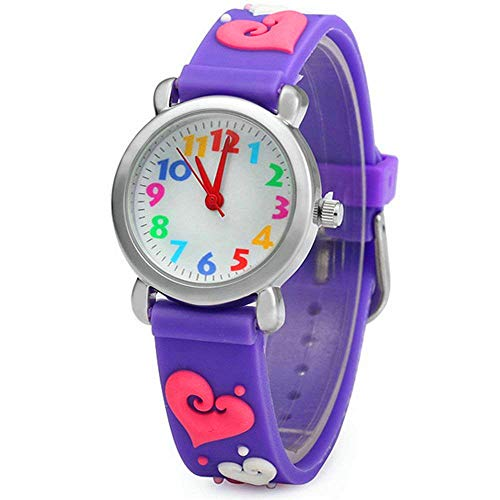 Waterproof Kids Watch