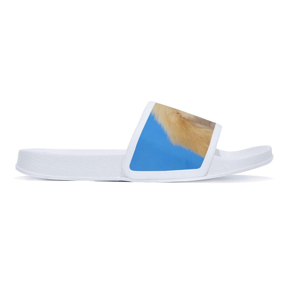 Slides Sandals for Boys Girls Comfortable Soft Sole slipper Shoes Little Kid//Big Kid
