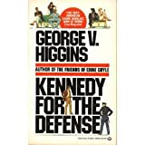 Kennedy for the Defense, George V. Higgins, 0345326121