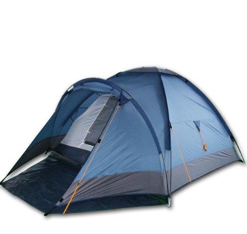 3 Personen Camping Automatik Schnellaufbau Zelt Modell ELECSA 3160