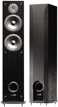 Polk Audio R50 Two-Way Floorstanding Speaker Single