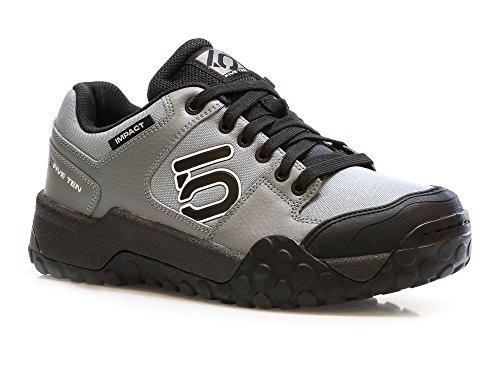 Five Ten MTB-Schuhe Impact Low Grau Gr. 40
