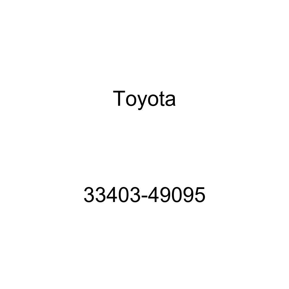 Toyota 33403-49095 Speedometer
