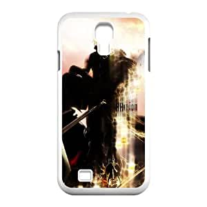 SamSung Galaxy S4 9500 phone cases White Final Fantasy cell phone cases Beautiful gifts LAYS9815865