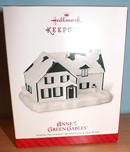 (Hallmark Anne of Green Gables Ornament Final in Series)