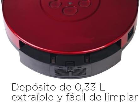 Sogo SS-16070 - Robot aspirador inteligente: Amazon.es: Hogar