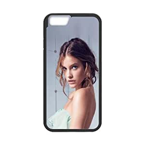 iPhone 6 4.7 Inch Cell Phone Case Black hf39 barbara palvin sexy dress model angel Eiqng