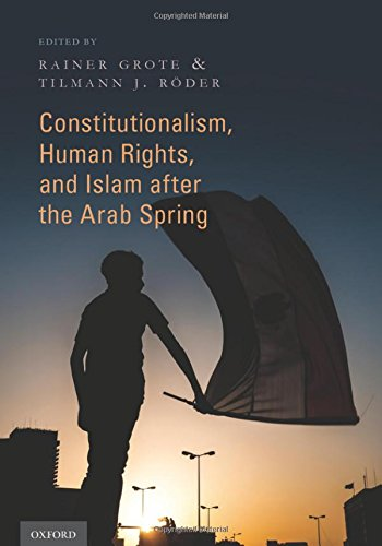 Constitutionalism, Human Rights, and Islam after the Arab Spring by Oxford University Press