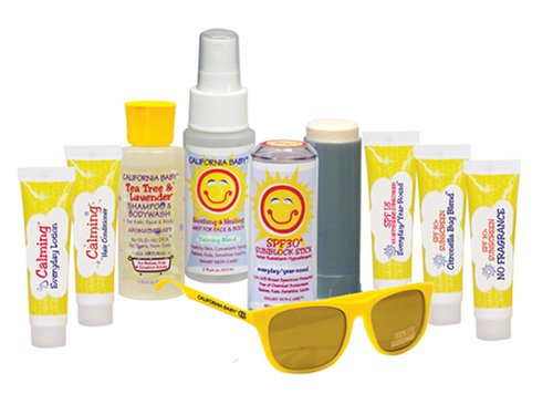 Sun Care Basics Tote - 1
