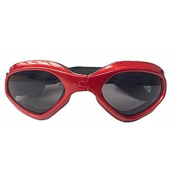 BIAOZH Mädchen Sonnenbrille rot rot einheitsgröße M2FOZh