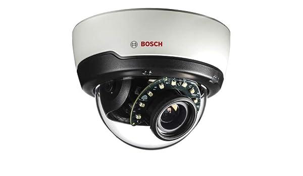 Bosch NDI-4502-A FLEXIDOME IP 2MP 3-10MM AVF Indoor