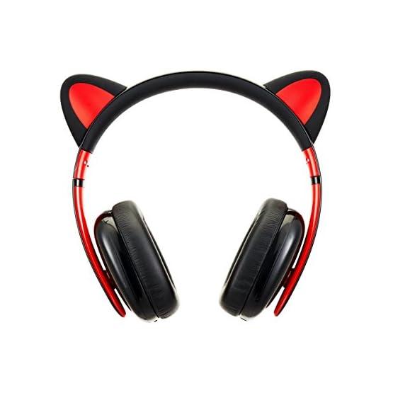 Cat Headphones   Censi Bluetooth   Kawaii Headphones 1