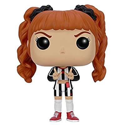 Funko POP Movies: Clueless - Amber Action Figure: Funko Pop! Movies:: Toys & Games