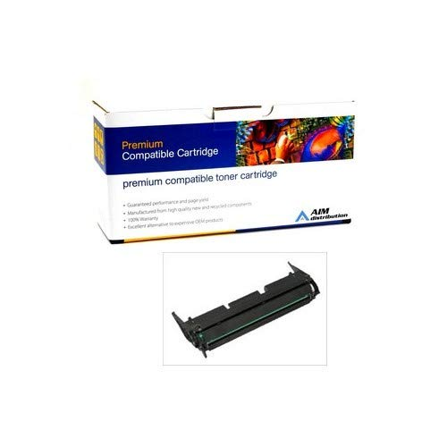 AIM Compatible Replacement for Sharp FO-4400/4450 Drum Unit (20000 Page Yield) (FO-50DR) - Generic