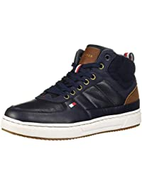 Men's Manzu Sneaker