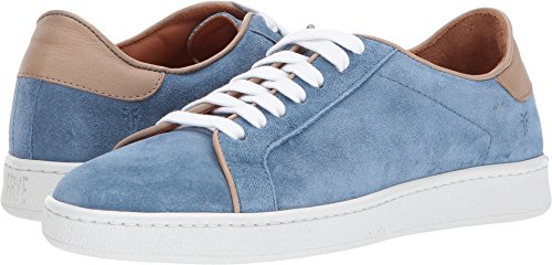 Frye 79981 Womens Alexis Low Lace Sneaker Aqua