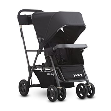 Bob Revolution Double Stroller Weight - 6