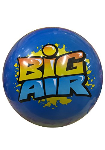 Bouncing Ball Flash (Wave Runner Big Air Inflatable Giant Beach Ball Size Large 18