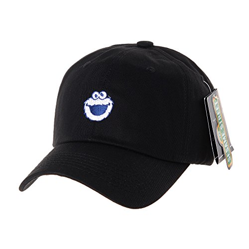 Embroidery Ball Cap - 5