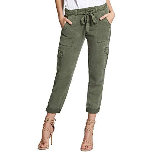 Sanctuary Women's Voyager Surplus Pants Cadet 30 27