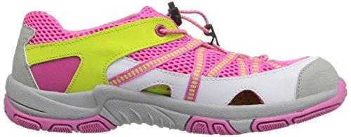 Girls' Khombu Khombu Threadfin Girls' Threadfin Sandal Pink Girls' Sandal Khombu Pink 4xIwAO