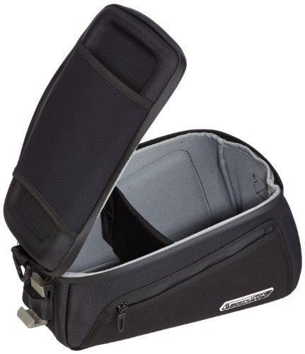 Scott Erwachsene Tasche Trunk Bag, Black, 60 x 40 x 30 cm, T061