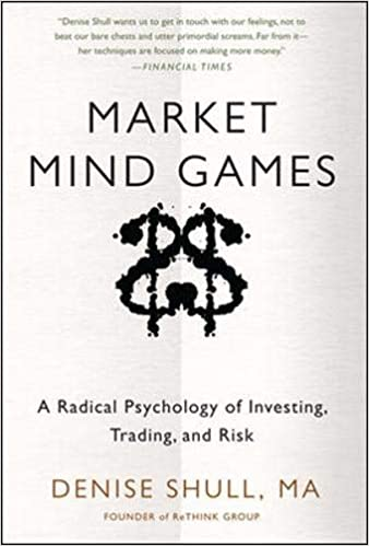Best Forex Trading Books - Market Mind Games