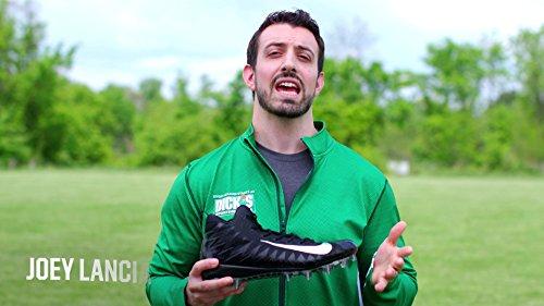 White Nike orange Sneaker Uomo Verde wwFqBRv