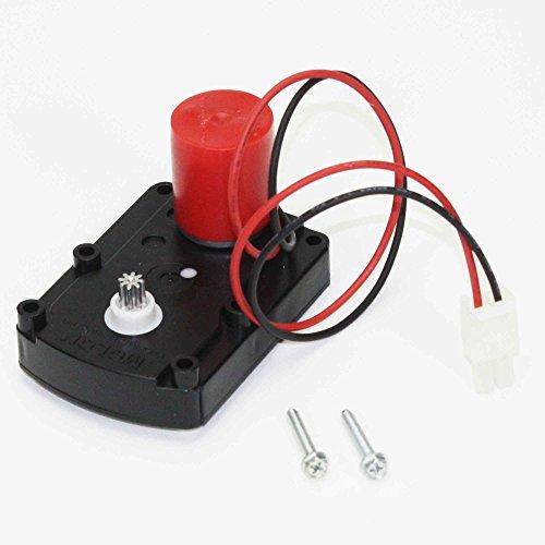 (Ge WS26X10021 Water Softener Valve Motor Genuine Original Equipment Manufacturer (OEM) Part)