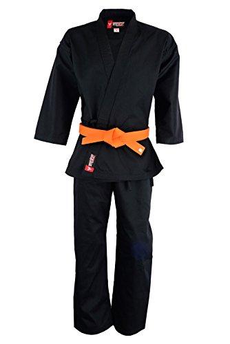 8 Ounce Middleweight Uniform - 1