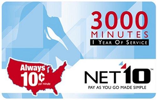 Net10 Logo