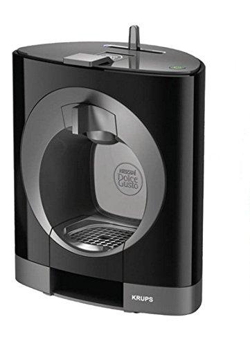 Krups OBLO-KP1108P1 Pod coffee machine 0.8L Negro - Cafetera ...