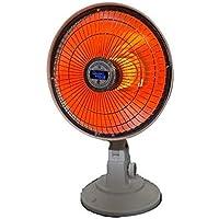 Enamic UK Happy Home Sunny Heater || 1 Season Warrenty || With ISI || Mode- Sunny R-77