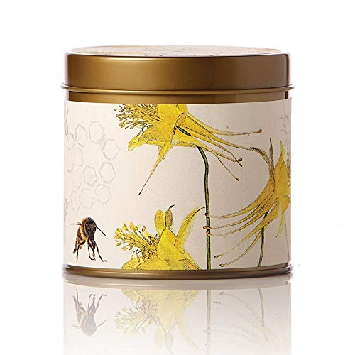 Rosy Rings Signature Tin - Honey Tobacco